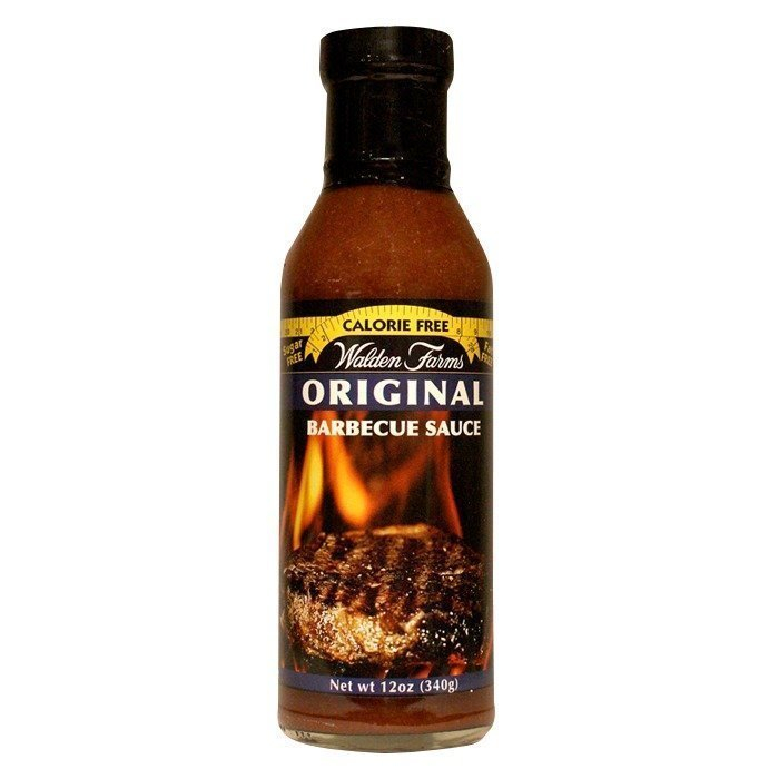 Walden Farms BBQ Sauce 355 ml Thick'n Spicy