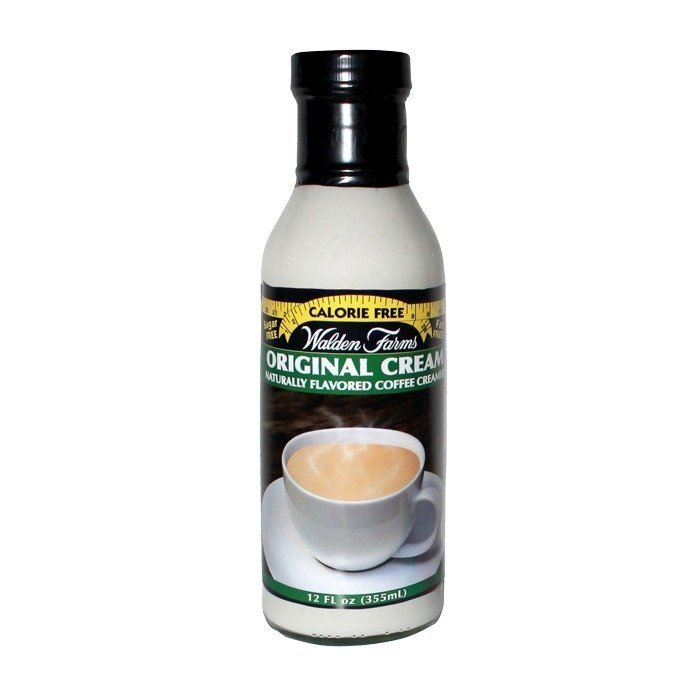Walden Farms Coffee Creamer 355ml French Vanilla
