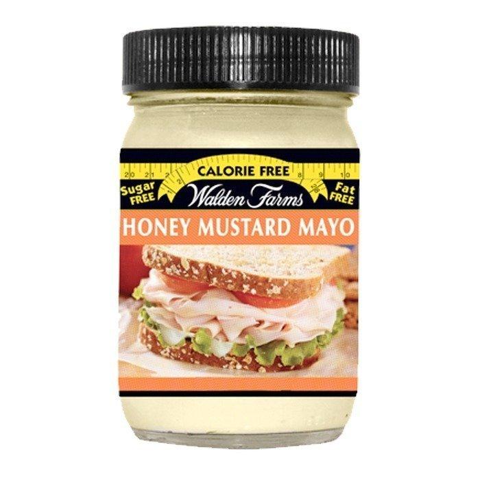 Walden Farms Honey Mustard Mayo 340 g