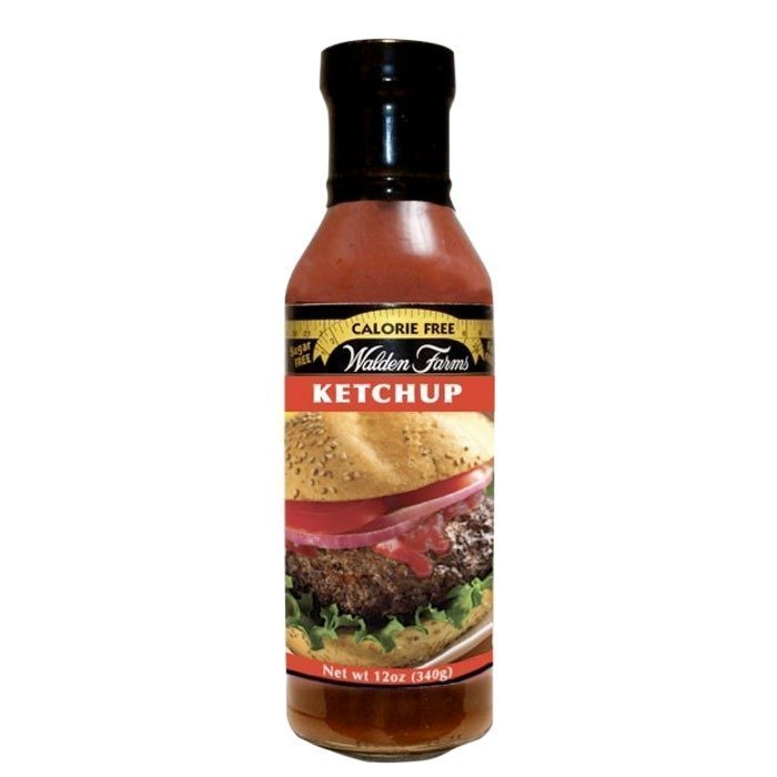 Walden Farms Ketchup 355 ml