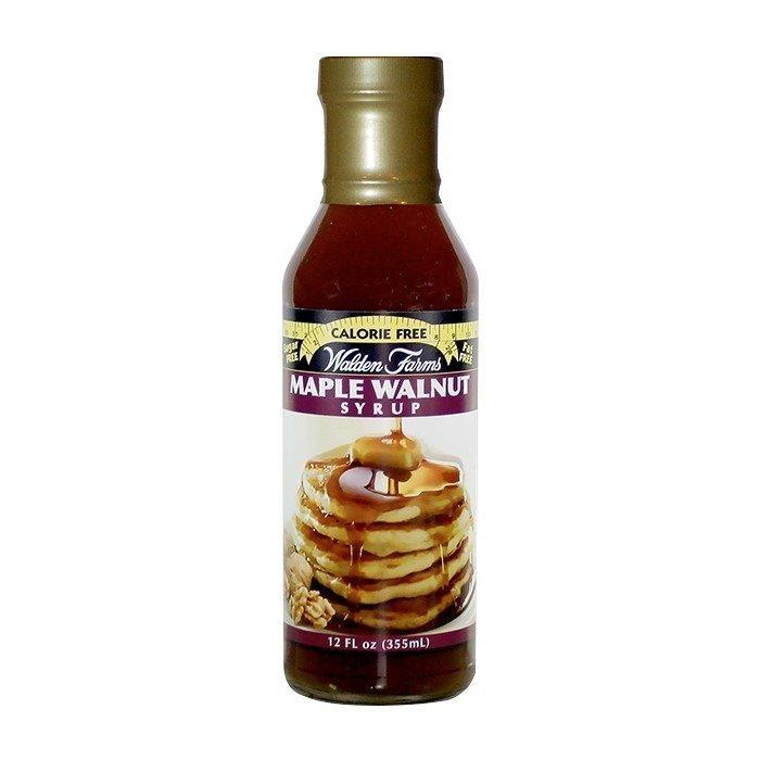 Walden Farms Maple Walnut Syrup 355 ml