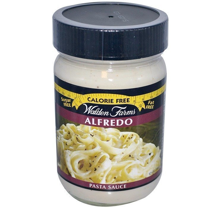 Walden Farms Pasta Sauce 355 ml Alfredo