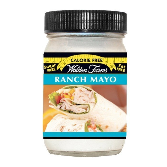 Walden Farms Ranch Mayo 340 g