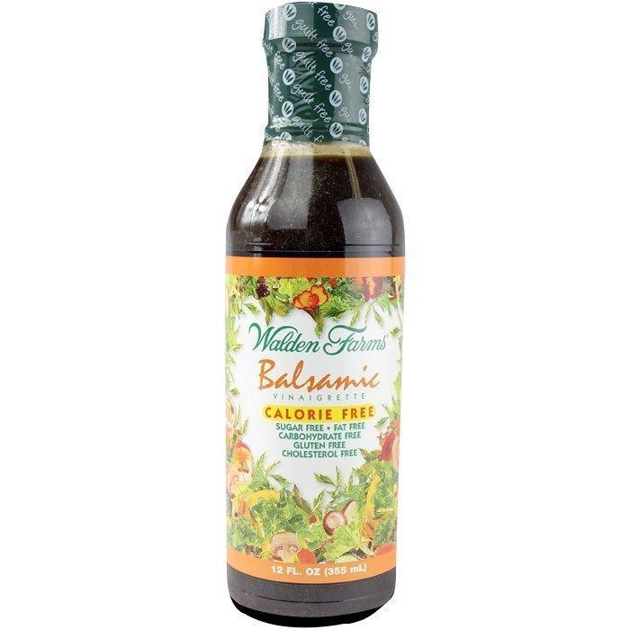 Walden Farms Salad Dressing 355ml Balsamic Vinaigrette
