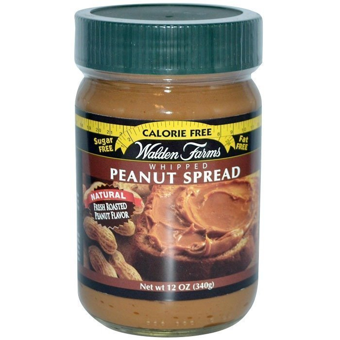 Walden Farms Whipped Peanut Spread 355ml