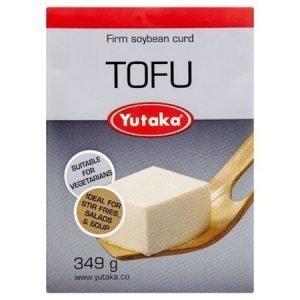 Yutaka Tofu
